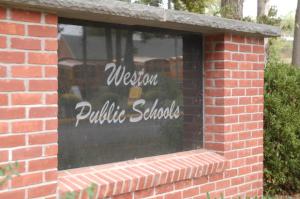 WestonPublicSchools